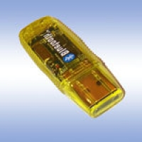 USB Bluetooth адаптер Dongle Блистер