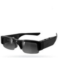 Солнцезащитные очки со встроенной видеокамерой - Prober X-130