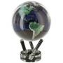 Синергетический глобус Emerald
