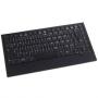 Тонкая беспроводная клавиатура. 89 клавиш