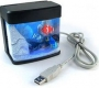 Мини USB аквариум