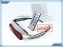 80-дюймовые универсальные 3D видео очки виртуальной реальности с VGA и AV входом (модель EVG920D)