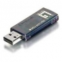 USB Bluetooth 2.0 + EDR Adapter Level 1 (MDU-0025USB) (100m)