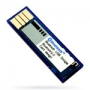 USB Bluetooth адаптер Dongle Micro - Blue