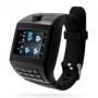 Часы EG100 с GSM-телефоном и фотокамерой - Black