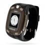 Часы M810 с GSM-телефоном и фотокамерой - Black