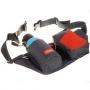 Спортивная сумка-пояс с аксессуарами