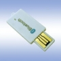 USB Bluetooth адаптер Dongle Micro (белый)