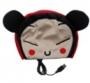 Коврик для мышки  с подогревом, HH108