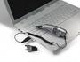 USB-пылесос для клавиатуры, с фонариком