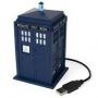 USB Хаб Doctor Who