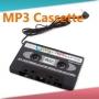 Кассета эмулятор для авто магнитолы MP3(Line-in)