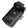 DVB-T SCART MPEG4 H.264 ТВ-тюнер с пультом ДУ