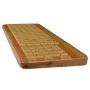 104-клавишная клавиатура и мышь из бамбука