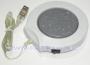 USB Подогреватель для кружки WM - 106 Silver, RTL