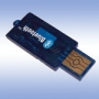 USB Bluetooth адаптер Dongle Micro (черный)