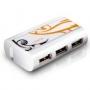 USB Хаб Canyon CNR-USBHUB7W