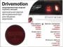 Автомобильный коммуникатор эмоций Глубина эмоций ID-24215