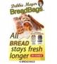 Спец.пакет увеличит срок хранения хлеба до 11 дней