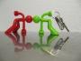 Супер сильный  магнитный держатель ключей Key Pete
