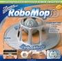 Швабробот RoboMop - супер пылеуборщик