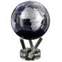 Синергетический глобус Metallic