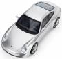 Silverlit Interactive Bluetooth R/C Porsche 911 Carrera