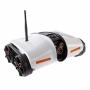 Rover Wireless Spy Tank for iPhone, iPod, iPad