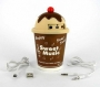 Мороженое – спикер