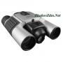 Шпионский цифровой бинокль с фотокамерой. Модель ZKX-TDC151V