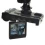 Автомобильный видеорегистратор Beholder HD238-D (5 Мегапикселей, 2 камеры)