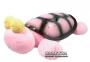 Ночник Черепаха Кетти розовая