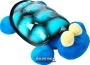 Ночник Черепаха Кетти синяя