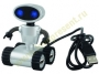USB Hub «Инопланетянин» на 4 порта в виде робота