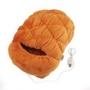 Тапок с подогревом от USB Ананас