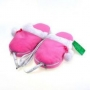 Тапочки с подогревом от USB С пумпончиками