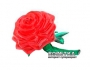 3D пазл Роза