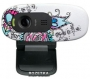 WebCam C270 HD Floral Foray (960-000919)