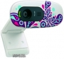 WebCam C270 HD White Paisley (960-000918)