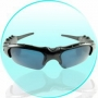 Bluetooth MP3 Player Sunglasses - 2GB Flash Memory