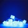 USB гирлянда Ледяные кубики 5075